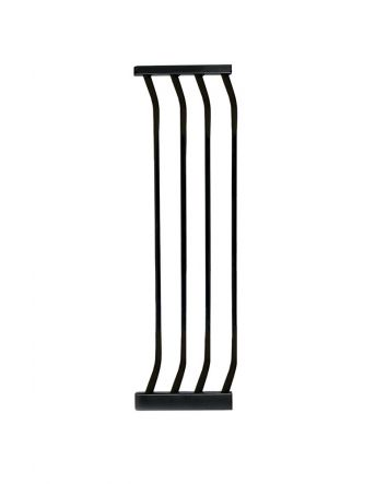 "10.5"" ZOE GATE EXTENSION - BLACK"